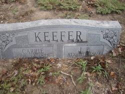 James Peter Keefer, Sr