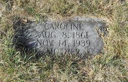 Caroline Erickson