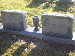 Jessie B <i>Thomas</i> Jones
