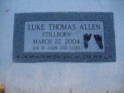 Luke Thomas Allen