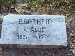 A Abdo