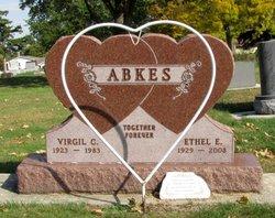 Virgil Cornelius Abkes