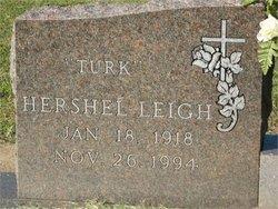 Hershel Leigh Turk Gatlin