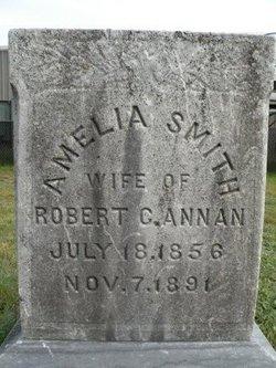 Amelia <i>Smith</i> Annan