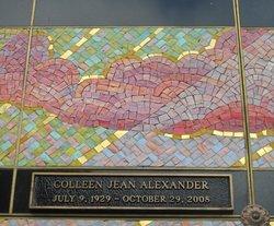 Colleen Jean Alexander