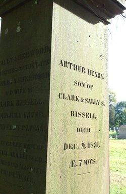 Arthur Henry Bissell
