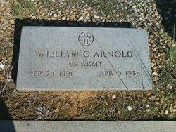 William C Arnold