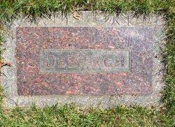 Charles R. DeBurgh