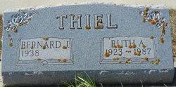 Ruth <i>Gabel</i> Feeck Thiel