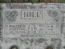 Viola Marie <i>Ipsen</i> Hill