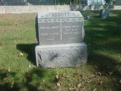 John Fall Abbott