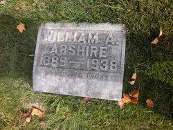 William Abshire