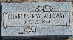 Charles Ray Alloway