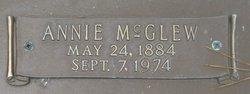 Annie Eleanor <i>McGlew</i> Mott
