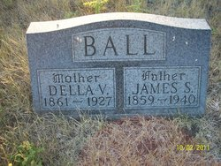 Della Viola <i>Brayford</i> Ball