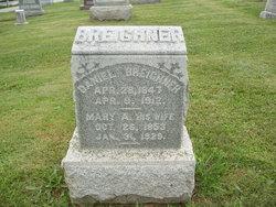Daniel Breighner
