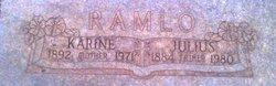 Julius Ramlo