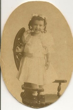 Gladys Eleanor Hooper