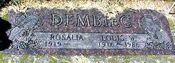 Rosalia Sally <i>Prom</i> Dembiec
