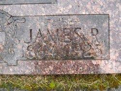 James Richard Lewis