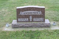 Wilbur R. Andresen