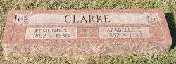 Arabella Taylor <i>Champlin</i> Clarke