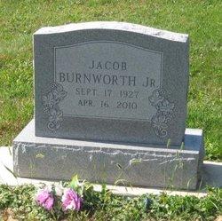 Jacob Burnworth, Jr