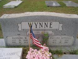 Manning Marion Pap Wynne