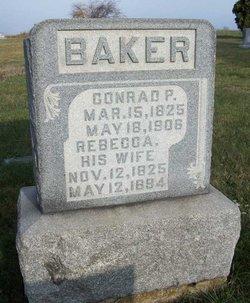 Conrad P. Baker