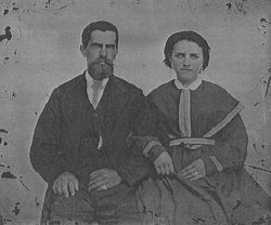 Harriet Ann <i>Searcy</i> Coulson
