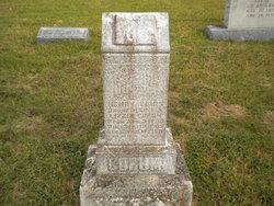 Henry Louis Corum