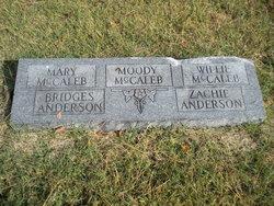 Bridges Anderson