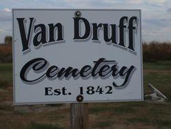 Vandruff Cemetery