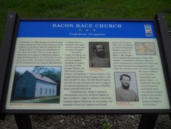 Bacon Race Church Cemetery