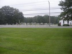 Reeders Cemetery