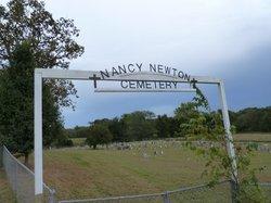 Nancy Newton Cemetery