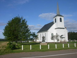 Dundas United Presbyterian Cemetery