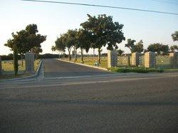 Corcoran Memorial Park