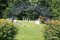 Williams Amonett Cemetery
