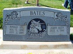 Ronald Lee Bates