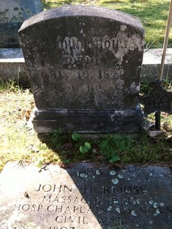 John H Rouse