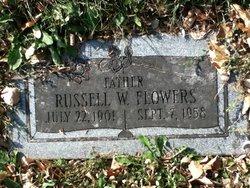 Russell Watson Flowers