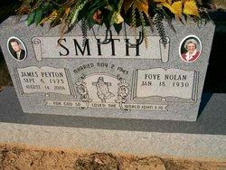 James Peyton Smith