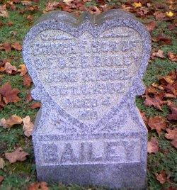 Bruce Faris Bailey