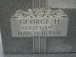 George Harrison Adams