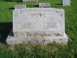 George Edward Howe
