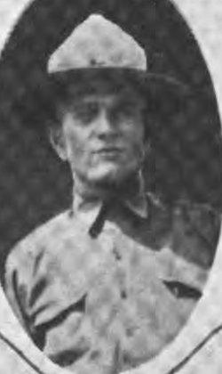 Lester A Allensworth