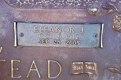 Eleanor J. Armistead