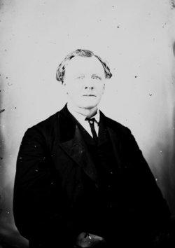 Maj Anthony Garrett