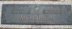William G. Moorer, Sr